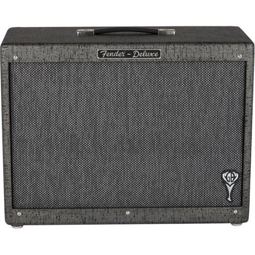 Fender Hot Rod (Fender GB Hot Rod Deluxe 112 1x12-Inch Guitar Amplifier Cabinet - Gray)