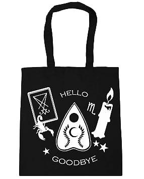 Hippowarehous Ouija - Kit de iniciación de tabla de surf para ir de compras, gimnasio