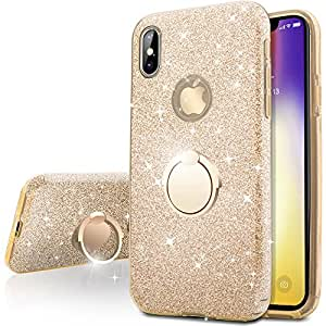 Amazon.com: Silverback - Carcasa para iPhone X (incluye ...