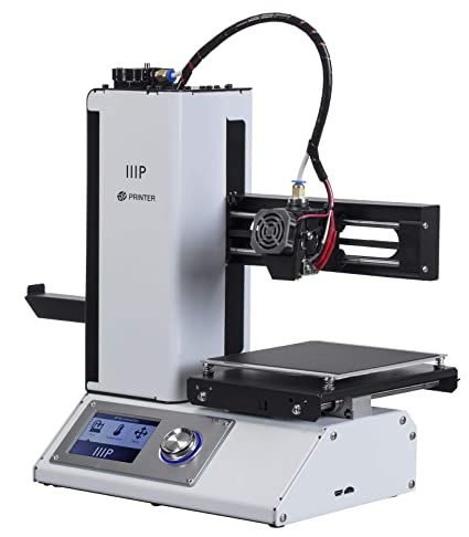 Monoprice Mini 3D Printer v2