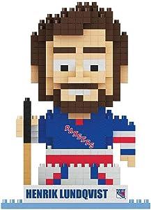 New York Rangers Lundqvist H. #30 3D Brxlz - Player