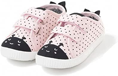 TEX - Zapatillas de Lona Animales para Niña