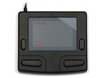 Cirque Desktop Touchpad GlidePoint Treiber Herunterladen