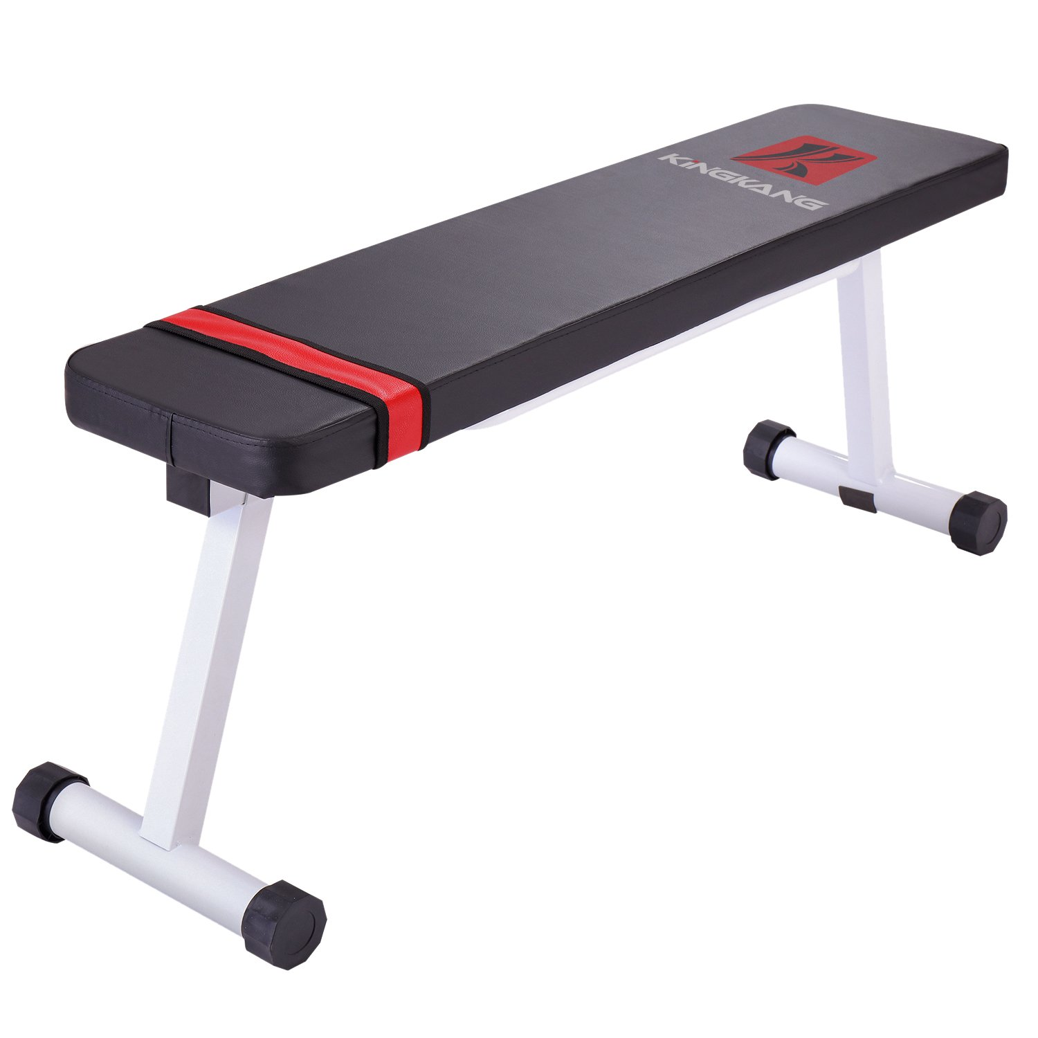 2. K KiNGKANG Flat Weight Bench