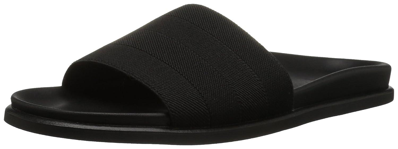 ALDO Men's Kesterson Slide Sandal B077XMMTT6 11 D(M) US|Black Leather