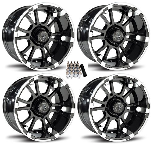 Fairway Alloys 12