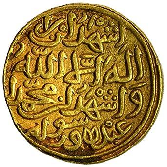 Dinar muhammad bin tughluq of hadrat delhi mint coin amazon dinar muhammad bin tughluq of hadrat delhi mint coin m4hsunfo