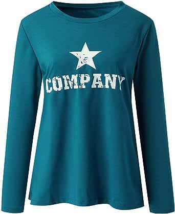 Camisa Mujer Verano Negra, Chaqueta Mujer Fiesta Lentejuelas, Top Deportivo shedyl, 5.0 de 4.0 Estrellas: Amazon.es: Ropa y accesorios