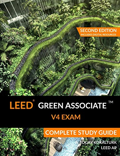 Pdf Transportation LEED Green Associate V4 Exam Complete Study Guide (Second Edition)