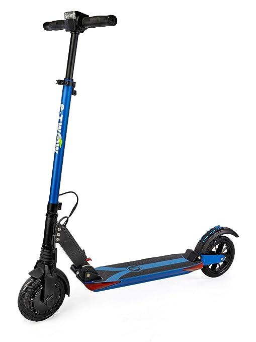 E-Twow S2 Booster V 36V 10,5Ah,Patinete eléctrico Azul ...