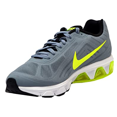Nike Men's Air Max Boldspeed Magnet Grey,Volt,Black,Light Magnet Grey  Running