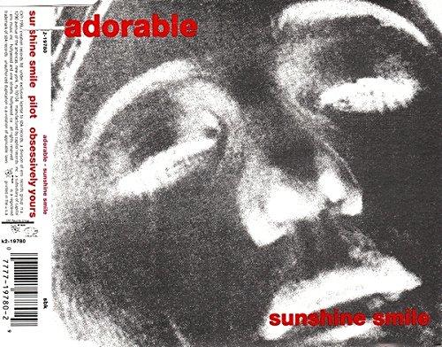 Sunshine Smile / Pilot / Obsessively Yours