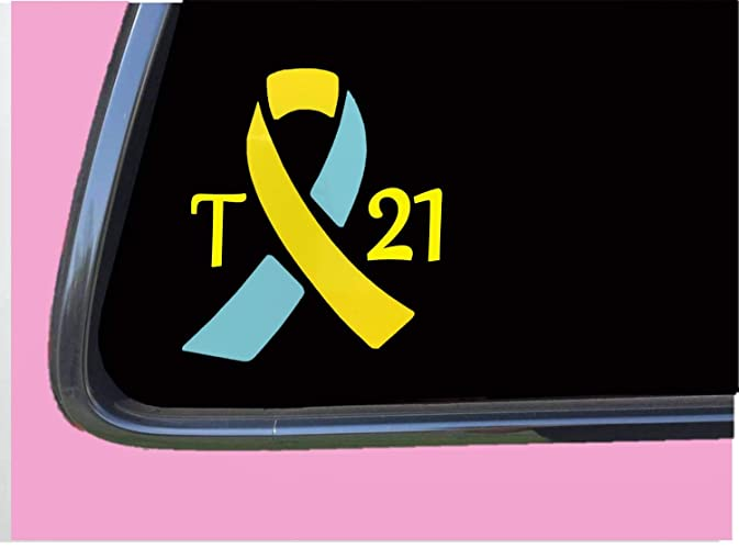 Amazon com: T21 Ribbon Decal TP164 6