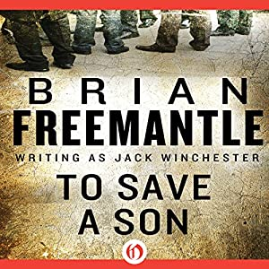 To Save a Son Audiobook