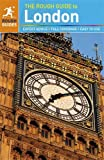 The Rough Guide to London, Rob Humphreys, 1405386983