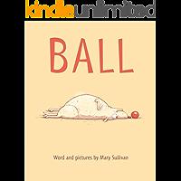 Ball (English Edition)