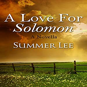 A Love for Solomon Audiobook