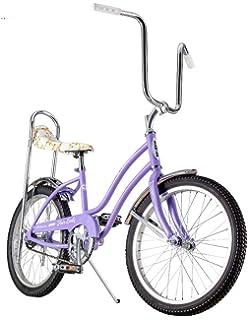 98045aa79f2 Schwinn Classic Sting-Ray Fair Lady Girl's Single-Speed Bicycle, 20-Inch