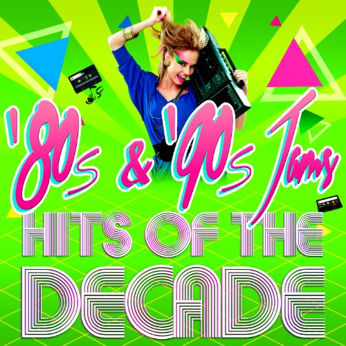 80's & 90's Jams! Hits of the ...
