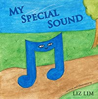 My Special Sound by Liz Lim ebook deal