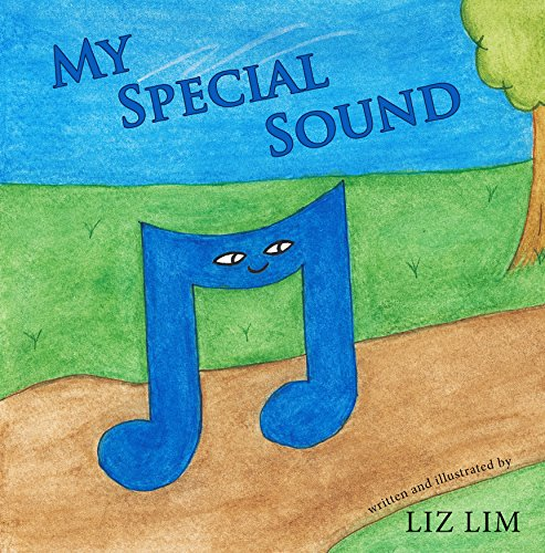 My Special Sound by [Lim, Liz]