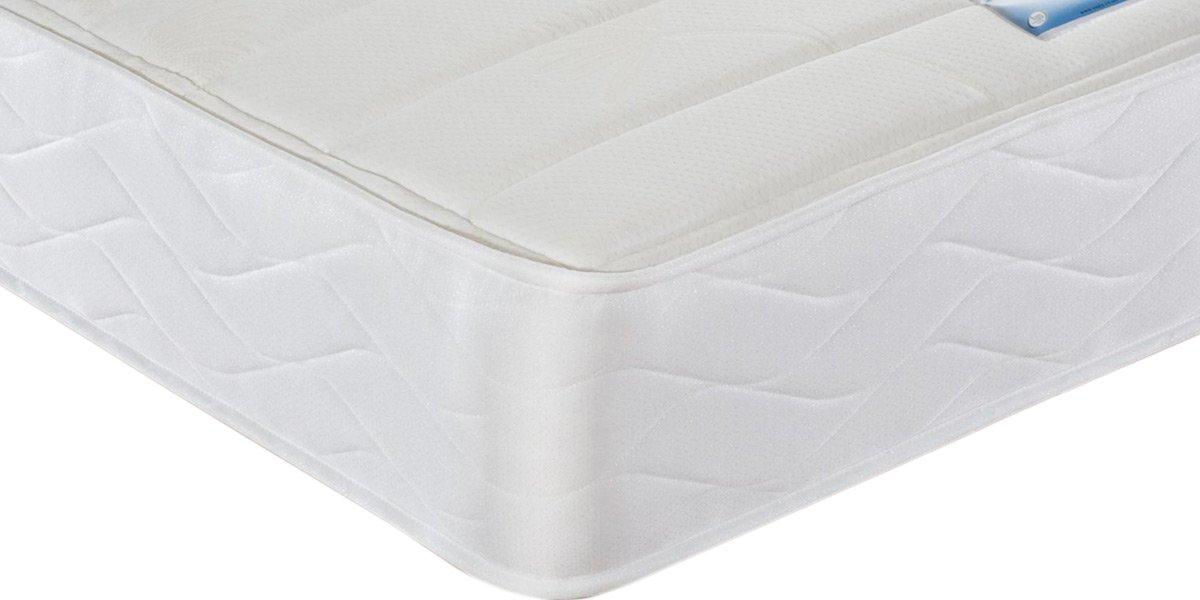 Sealy Azalea Tejido colchón tensión, Matrimonio Super (180 x 200 cm): Amazon.es: Hogar