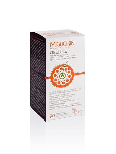 MIGLIORIN – La fonte degli aminoacidi solforati