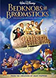Buy Bedknobs And Broomsticks Special Edition
