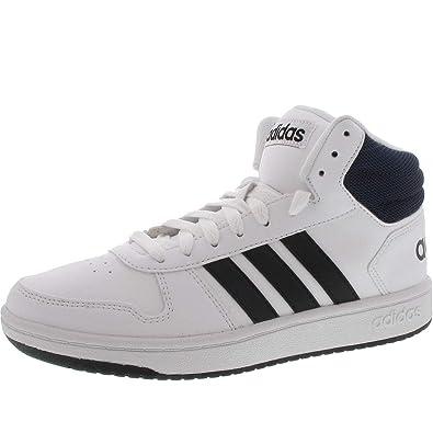 quality design 42014 e418b adidas Herren Hoops 2.0 Mid Fitnessschuhe