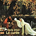 La curée (Rougon-Macquart 2) Audiobook by Émile Zola Narrated by Pierre Prévost, Evelyne Lecucq