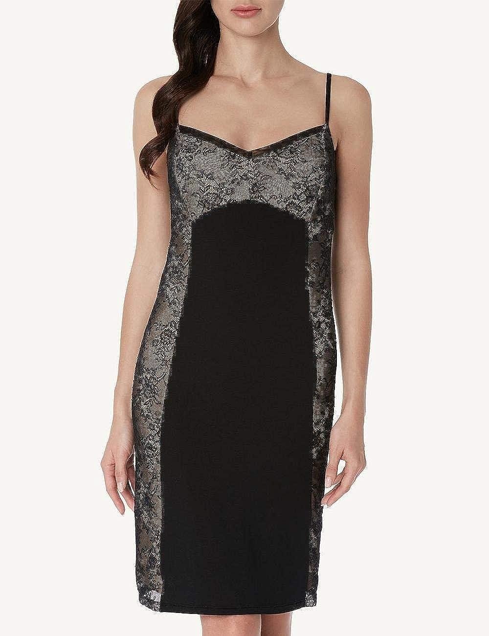 48d360616fdb Intimissimi Womens Bonded Lace and Viscose Slip: Amazon.co.uk: Clothing