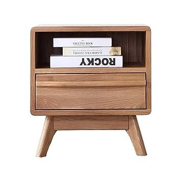 Bois Xf Tables De Japonais En Simple Chevet Style Table IE2DHW9