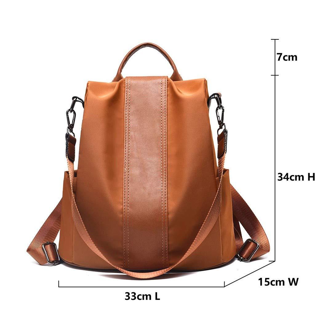 Tronet Crossbody Shoulder Bags, Women Ladies Rabbit Messenger Waterproof Handbag Totes Shoulder Backpacks Bags by Tronet