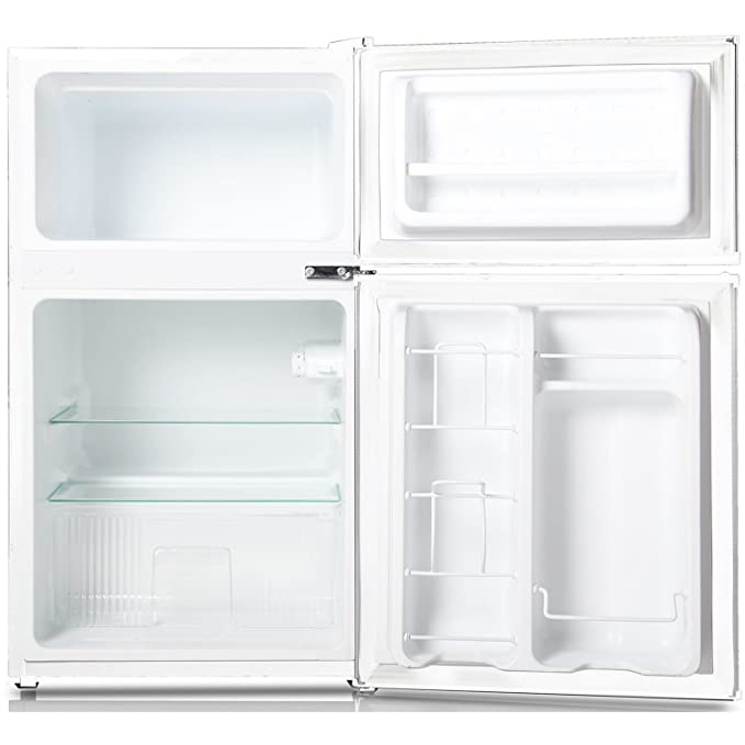 Amazon.com: Keystone KSTRC312CW Refrigerador/congelador ...