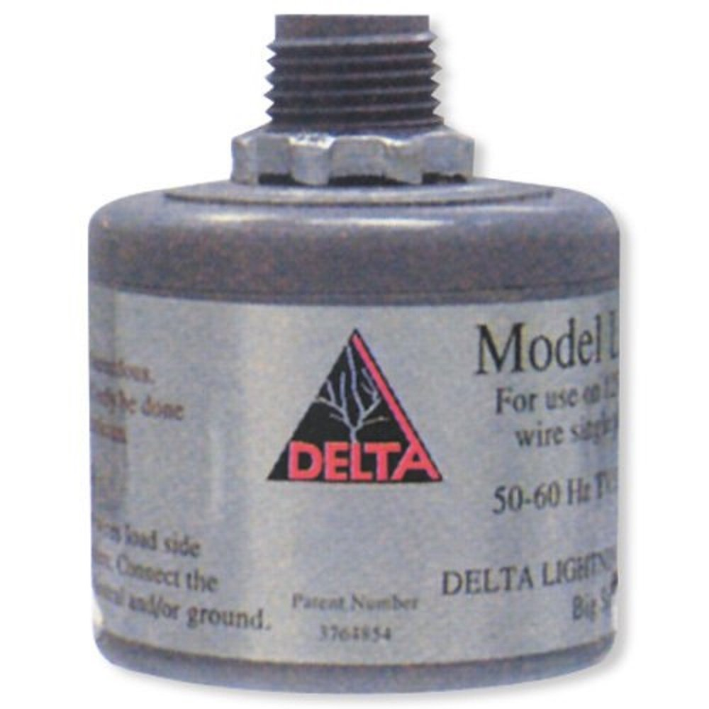 DELTA LIGHTNING ARRESTORS Delta LA302R 604