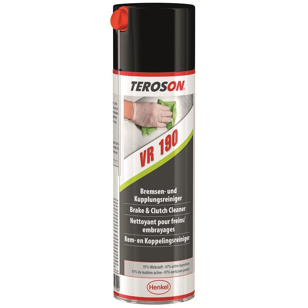 Teroson 232315 Entretien des Frein Nettoyant Disque, 500 ML Henkel AG & Co. KGaA