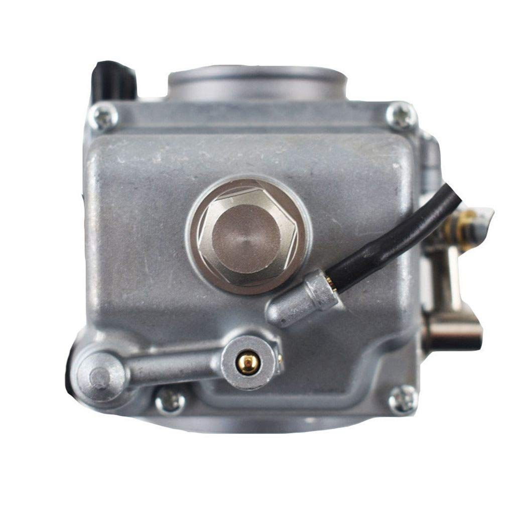 Motorcycle Engine Accessories Carburetor HSR45 45mm Carb Replacement for EVO Twin Cam TM42-6 by Topker (Image #3)