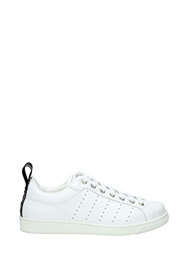 Dsquared2 Sneakers be cool Herren Leder (M0016065000011062