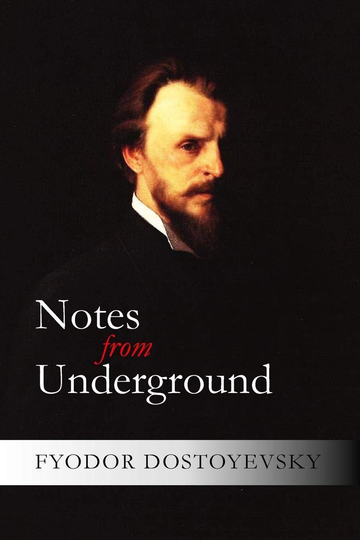 Notes from Underground ebook