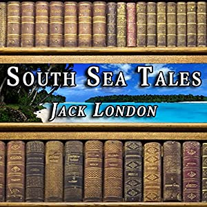 South Sea Tales Hörbuch