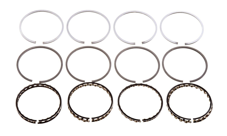 Hastings 2C6353010 4-Cylinder Piston Ring Set