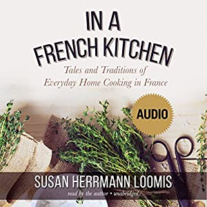 In a French Kitchen Audiobook