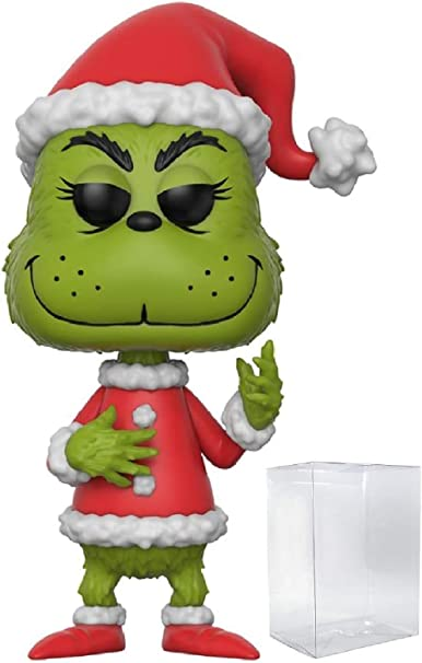 Funko POP Seuss Grinch Max Horton Cat In The Hat Sam I Am Fox NEW Dr