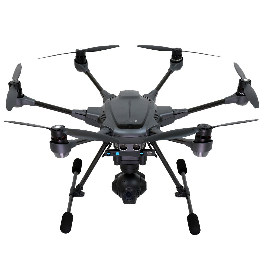 Yuneec Typhoon H Pro Cinematography Drone