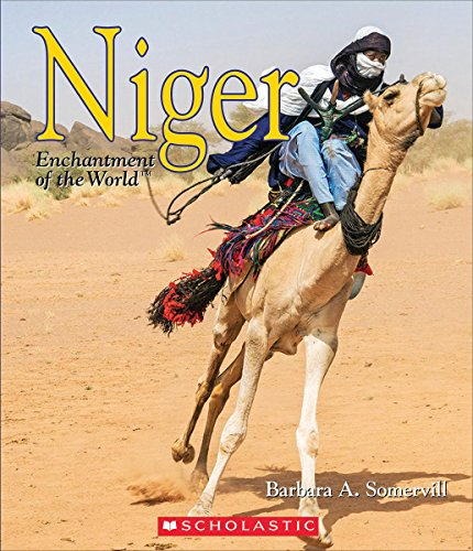 Niger (Enchantment of the World, Second Series)