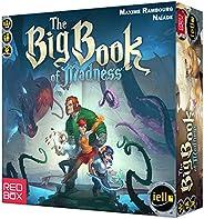Redbox Big Book of Madness