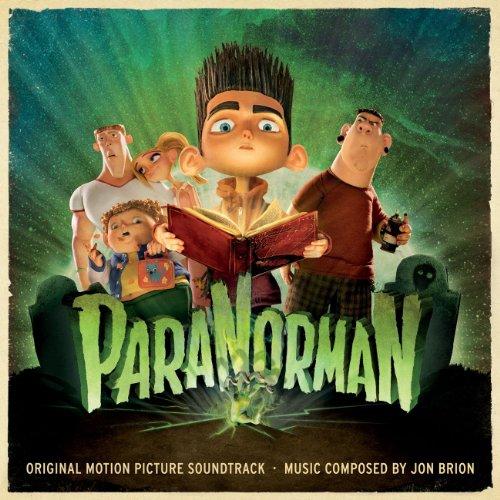 ParaNorman (Original Motion Pi...