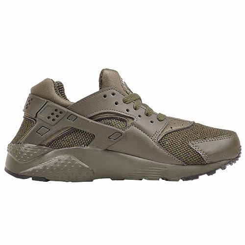 37a105b0bf Juniors Air Huarache Run SE: Amazon.co.uk: Shoes & Bags