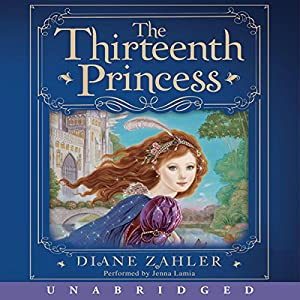 The Thirteenth Princess Audiobook