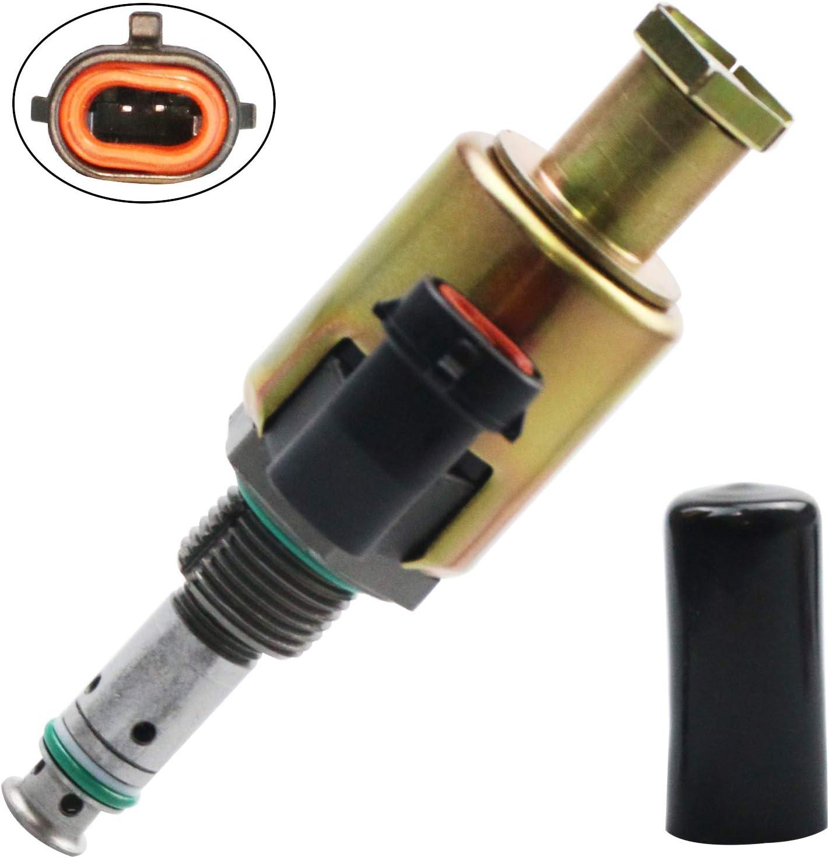 For E-350 E-450 F-250 Super Duty 6.0 V8 Fuel Injection Pressure Regulator Dorman